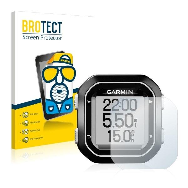 Image of Bedifol BROTECT® Matte Screen Protector for Garmin Edge 25 (2 Pcs.)