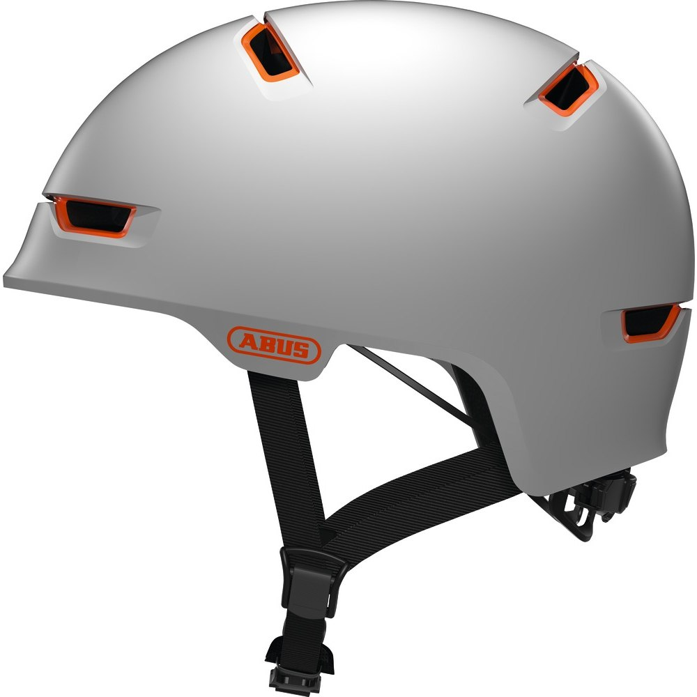 ABUS Scraper 3.0 ACE Helmet - polar matt