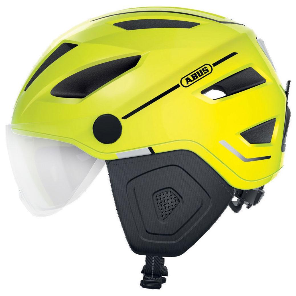 ABUS Pedelec 2.0 ACE Helmet - signal yellow