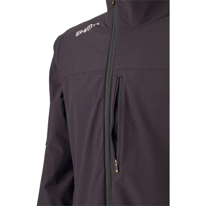 Imagen de 45NRTH Naughtvind Winter Men Softshell Jacket - black