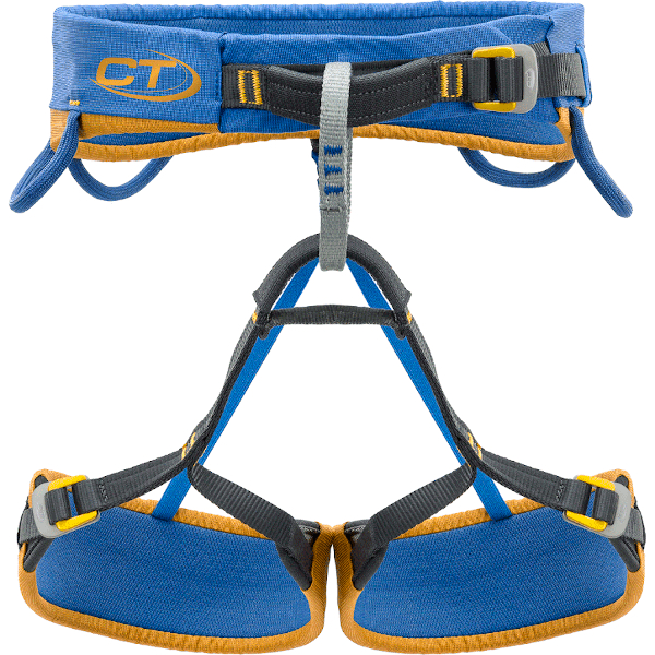 Image of Climbing Technology Dedalo Harness