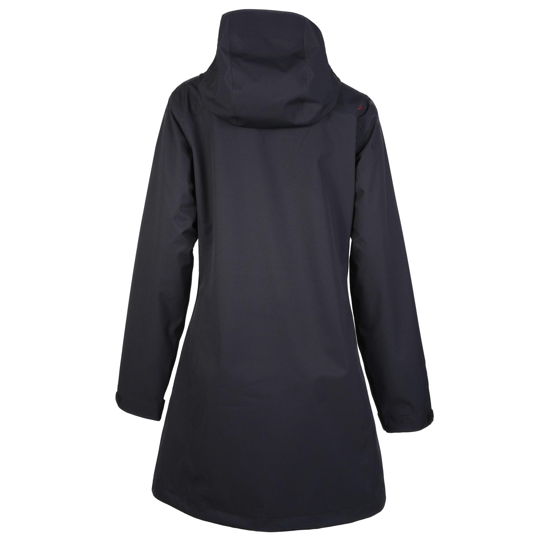 Image of Yeti Women's Liz 3in1 Coat - black/smoked pearl