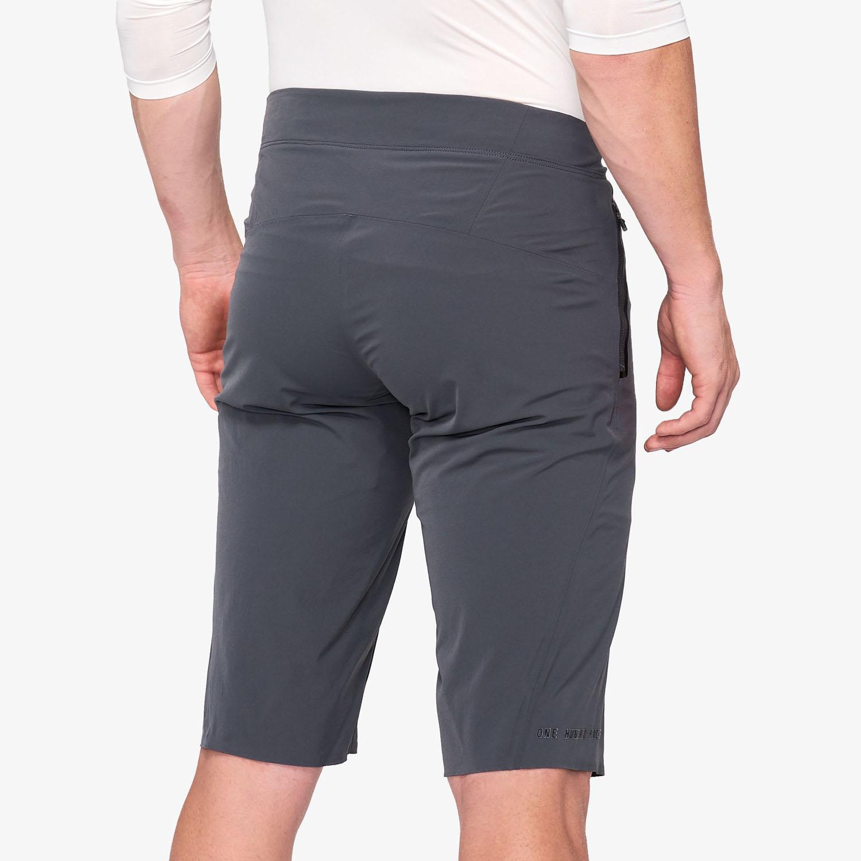Imagen de 100% Celium Shorts - Charcoal