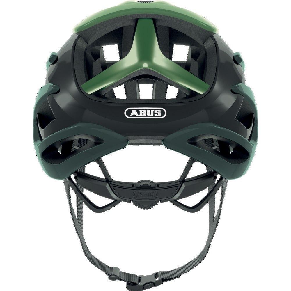 Imagen de ABUS AirBreaker Casco - opal green