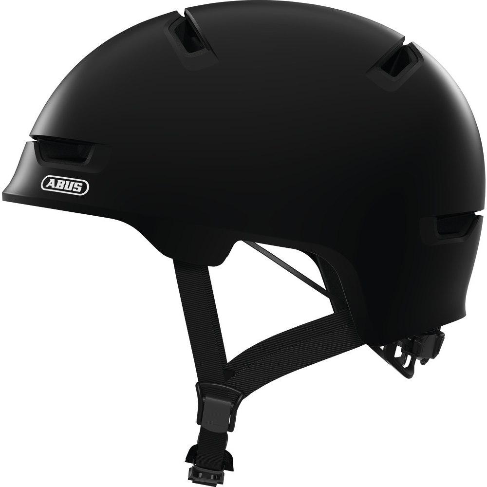 ABUS Scraper 3.0 Helmet - velvet black