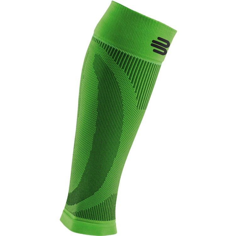 Bauerfeind Sports Compression Sleeves Lower Leg - green