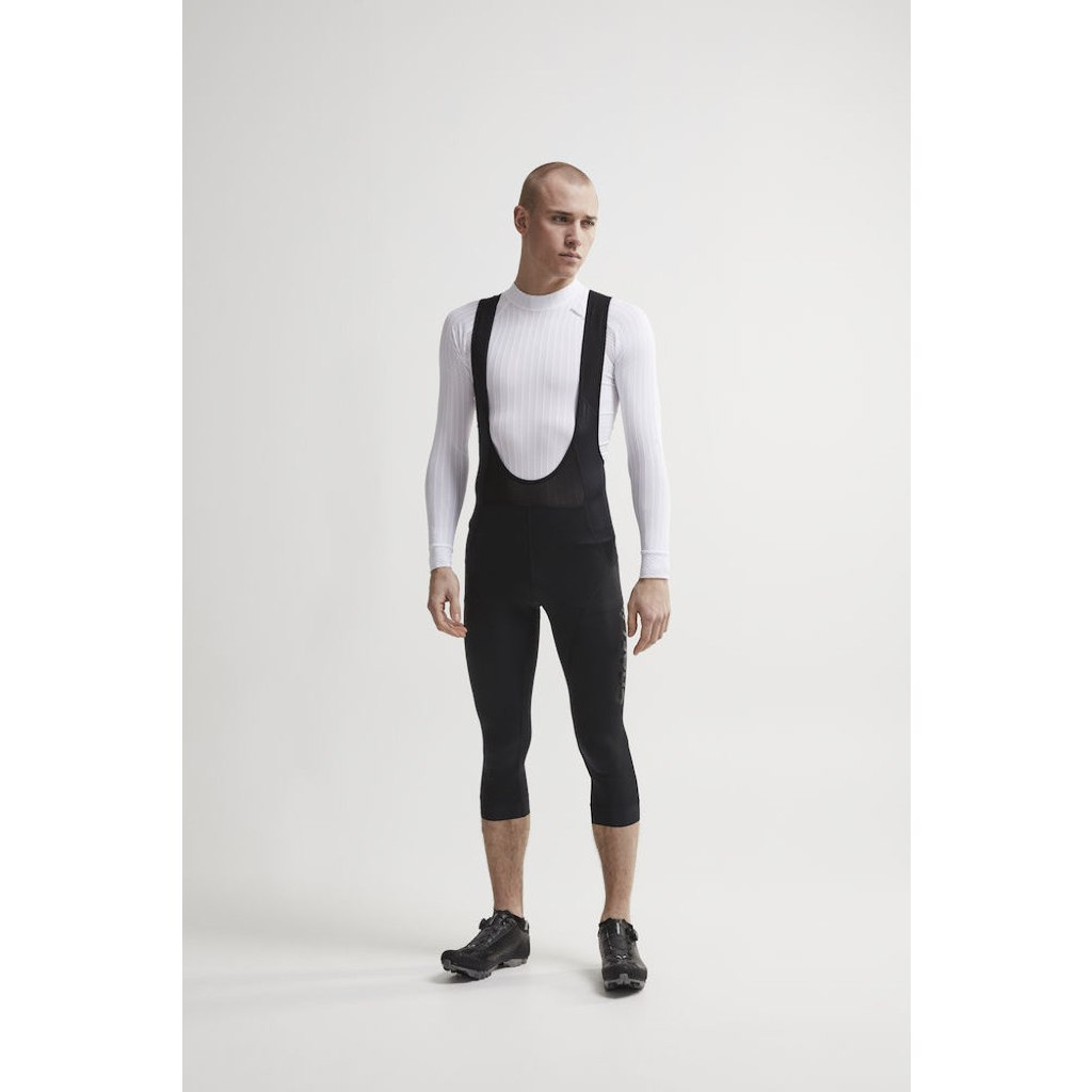 Image of CRAFT Essence Men's Bib Knickers 1907158 - 999000 Black