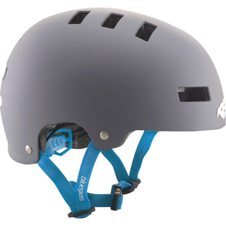 Bluegrass Super Bold Helmet - matt grey
