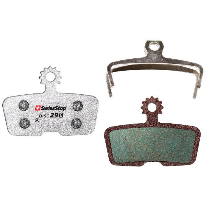 SwissStop Disc 29 E Brake Pads for Avid Code / Code R / SRAM Code / Guide