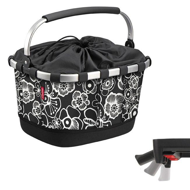 Image of KLICKfix Carrybag GT UniKlip 0305U - fleur black