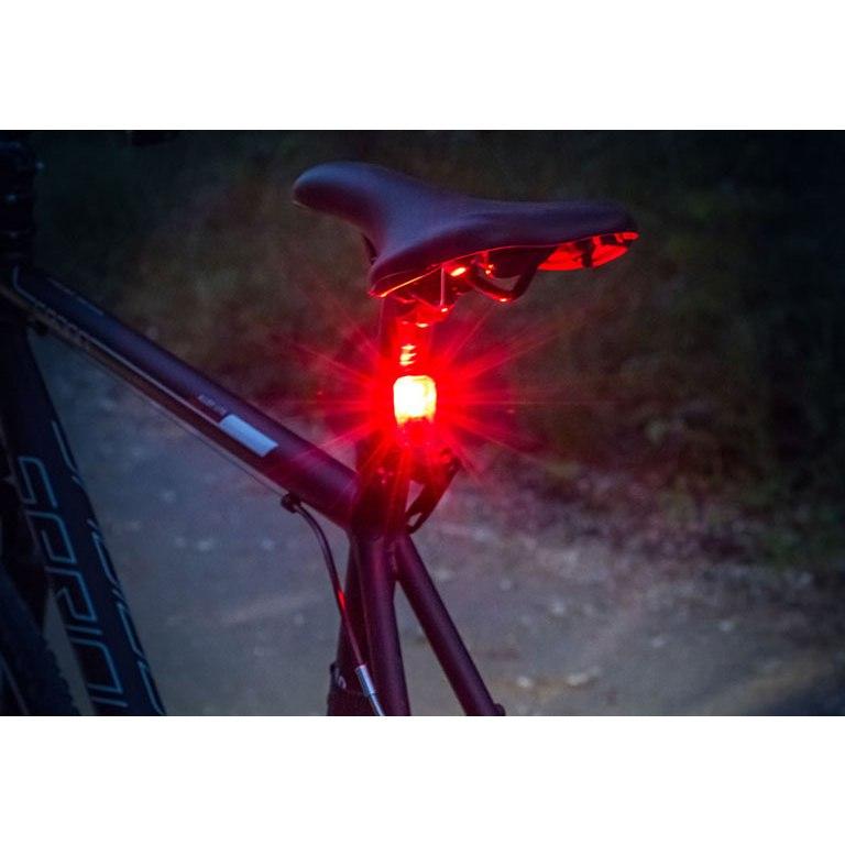 Bild von VDO ECO Light RED Rücklicht
