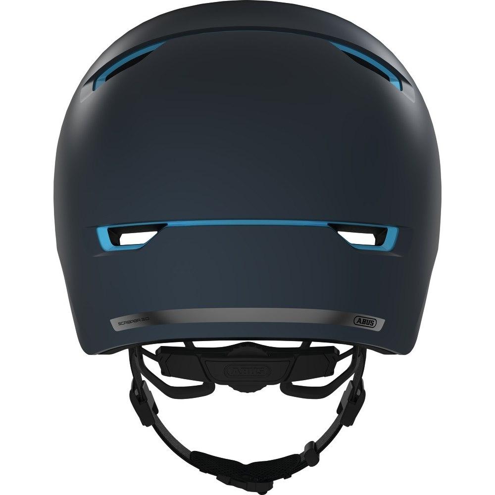 Imagen de ABUS Scraper 3.0 ACE Helmet - concrete grey