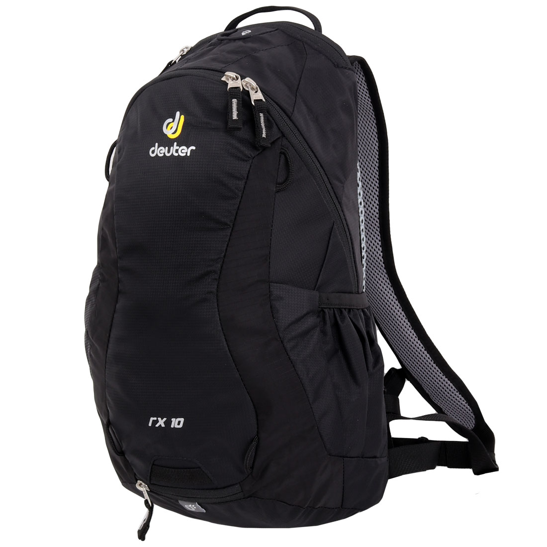 Produktbild von Deuter RX 10 Rucksack - Black