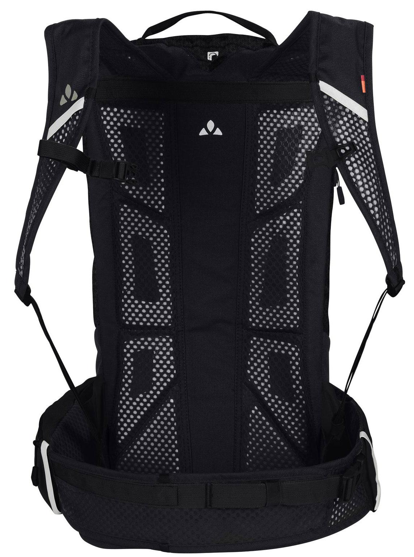 Image of Vaude Bracket 22 Backpack - black uni