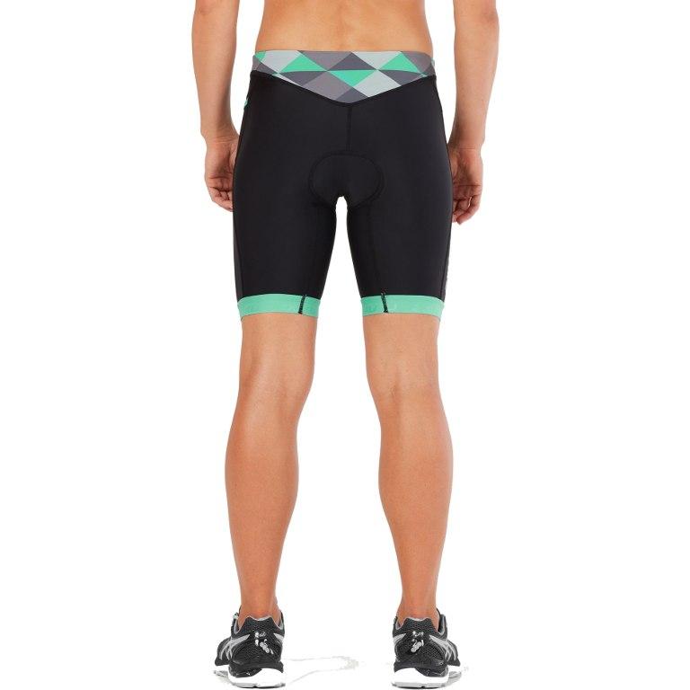 Imagen de 2XU Active Women's Tri Short - black/black