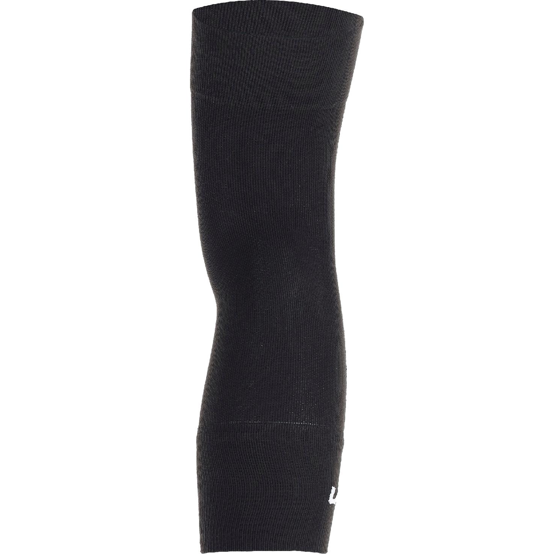 Image of UYN Unisex Alpha Knee Warmers - Black