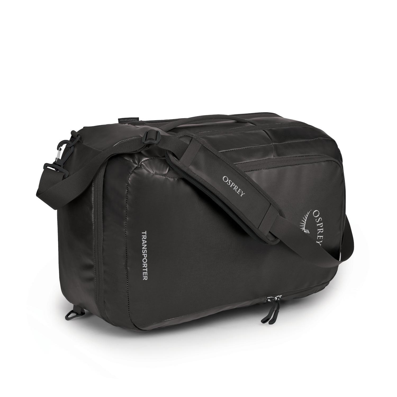 Picture of Osprey Transporter Carry-On Bag - Black