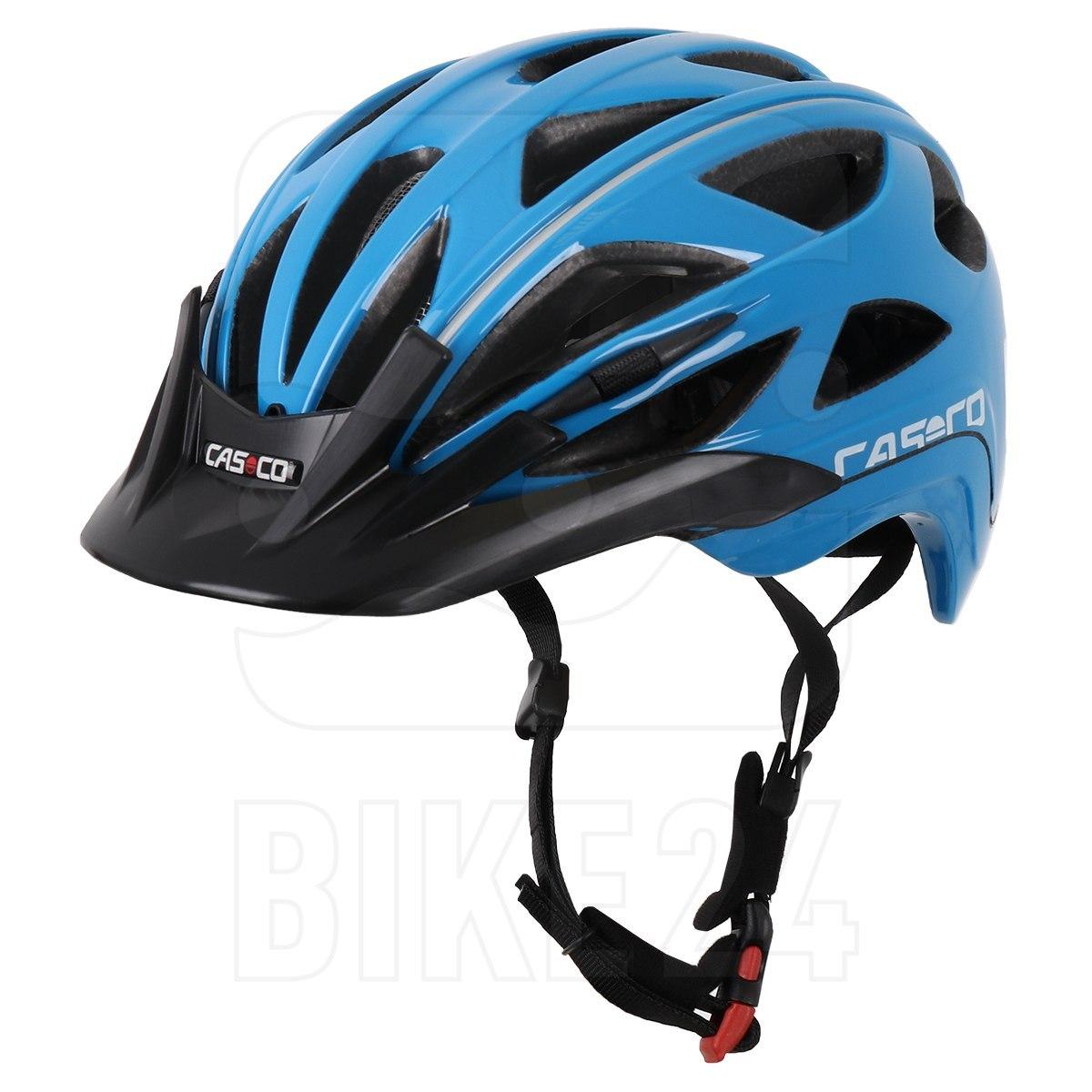 Casco Activ 2 Junior Kids Helmet - blue