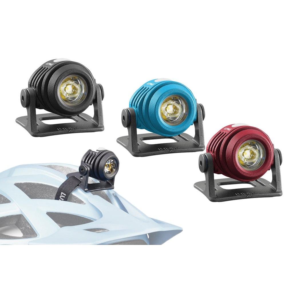 Produktbild von Lupine Neo 4 SmartCore Helmlampe
