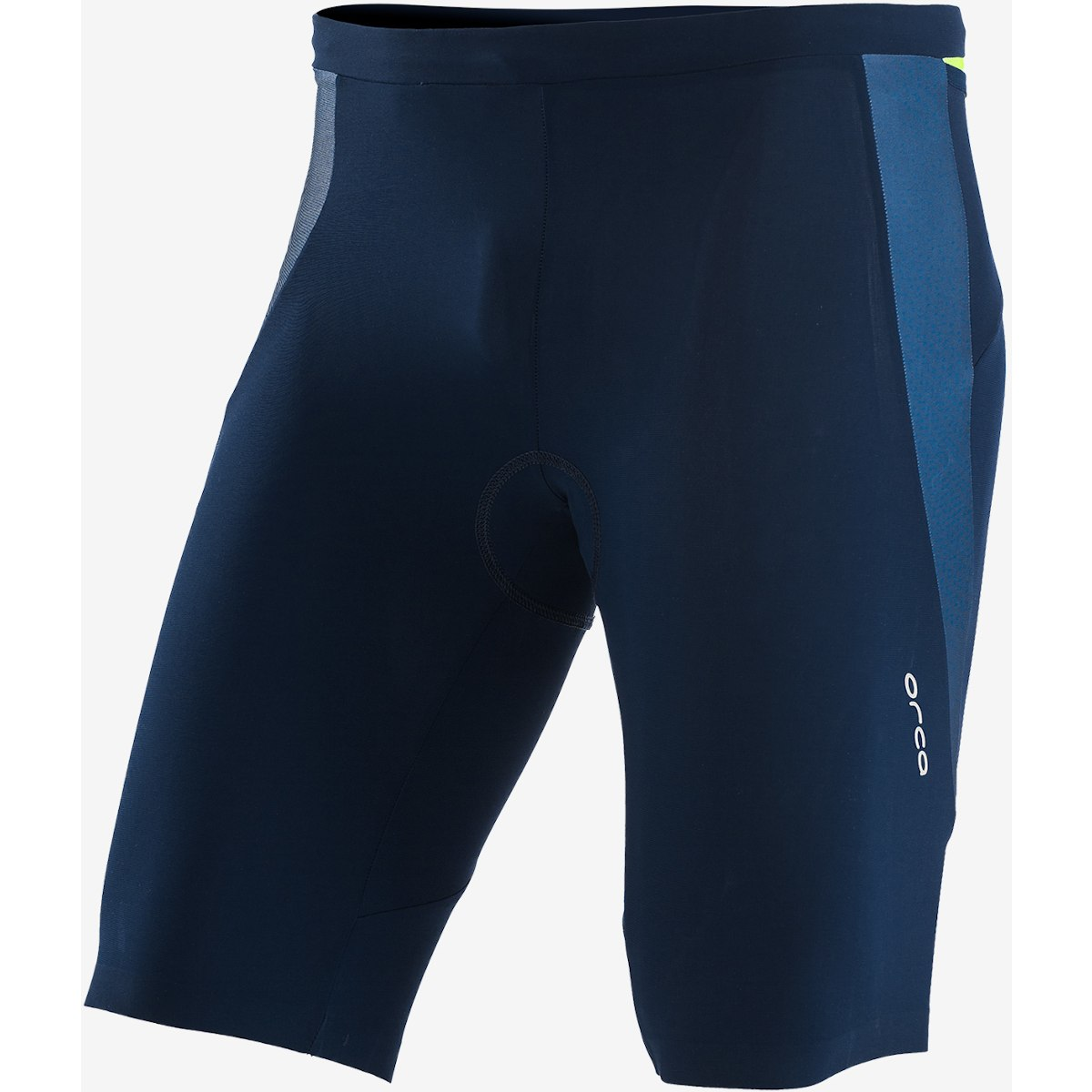 Foto de Orca 226 Kompress Tri Tech Pants Men - blue/green