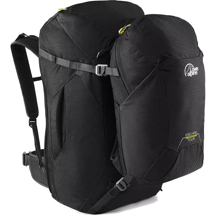 Lowe Alpine Escape Tour ND 50+15 Women's Backpack - Black