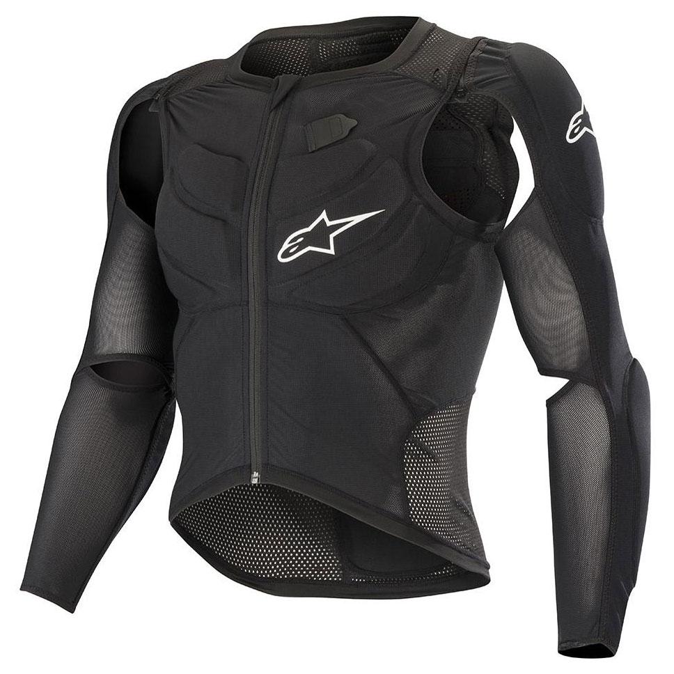 Produktbild von Alpinestars Vector Tech Protection Langarm Jacke - black