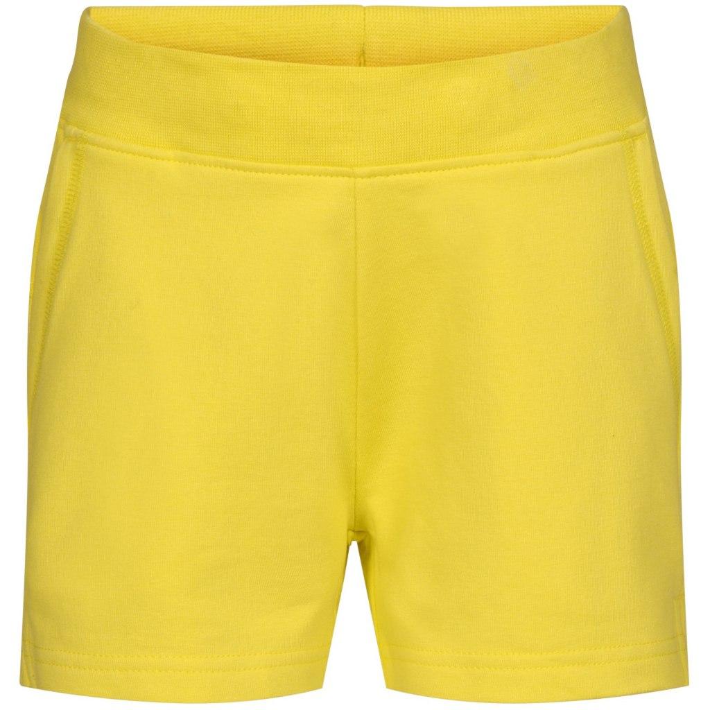 LEGO Wear Prema 301 Mädchen Shorts - yellow
