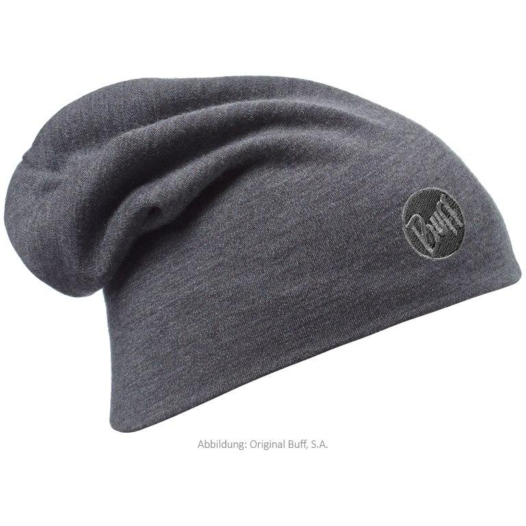 Buff® Heavyweight Merino Wool Hat - Grey