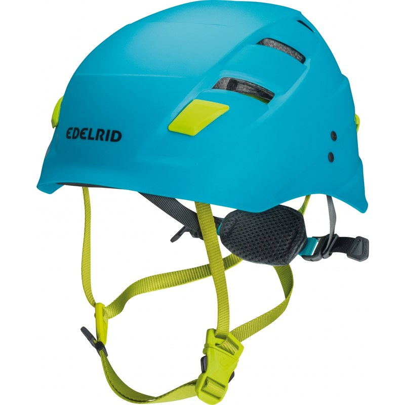 Edelrid Zodiac Lite Climbing Helmet - icemint