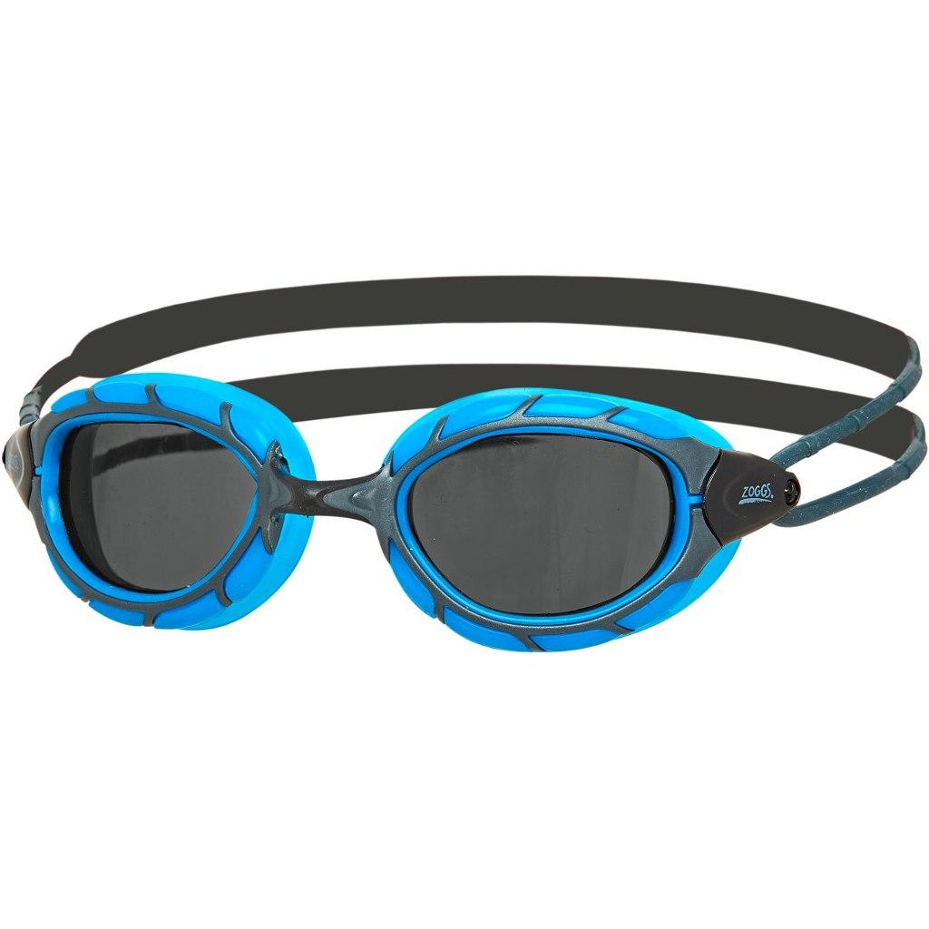 Zoggs Predator Gafas de natación - Blue/Black/Smoke