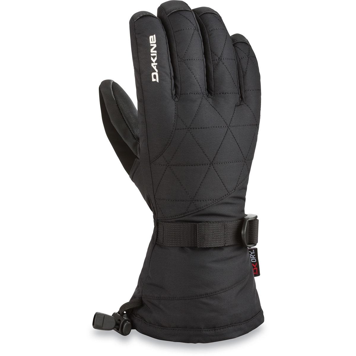 Dakine Women's Camino Glove 10000711 - black