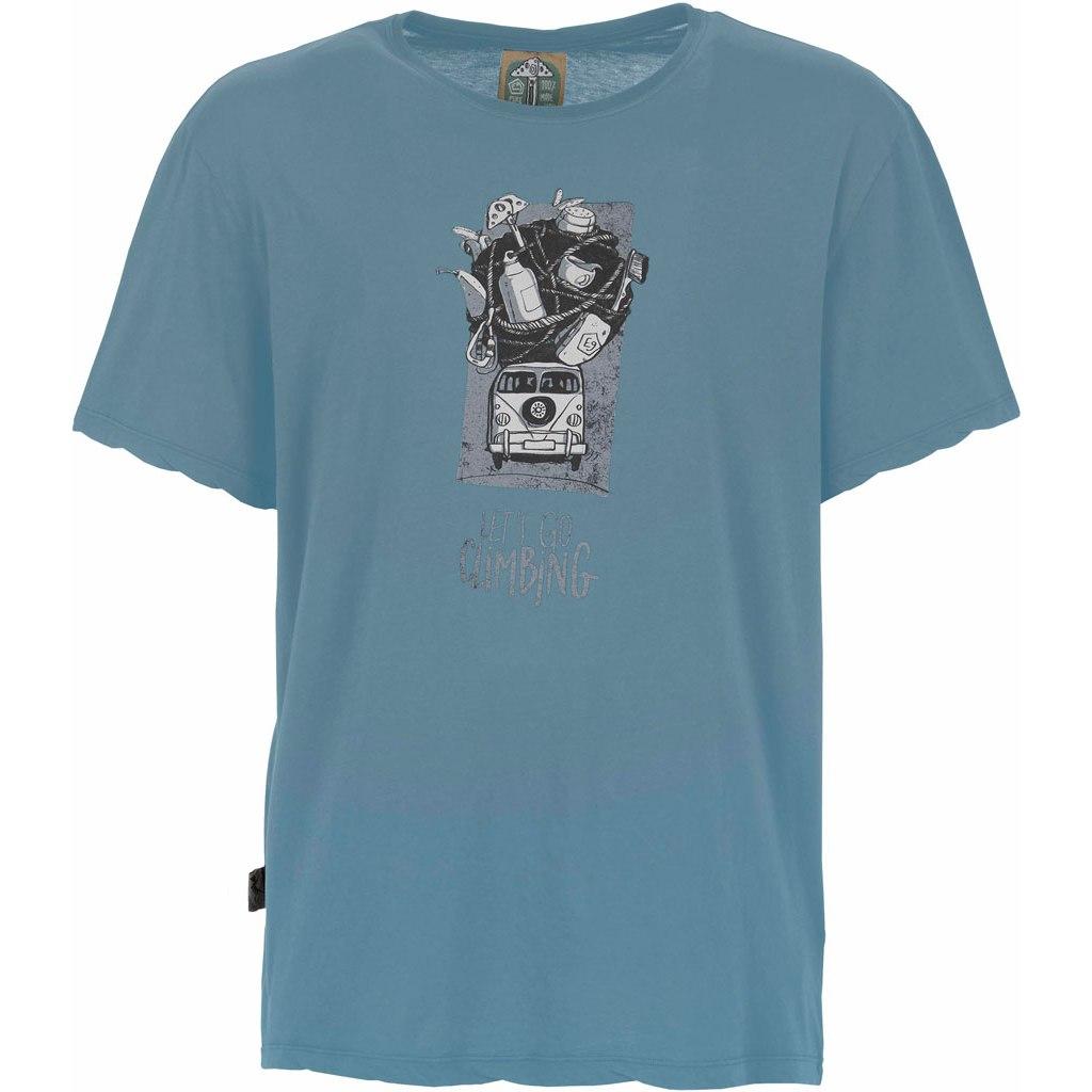 E9 Lez T-Shirt - Dust
