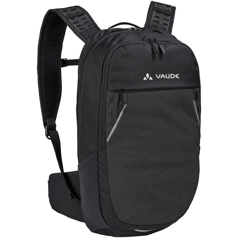 Vaude Ledro 10 Rucksack - schwarz