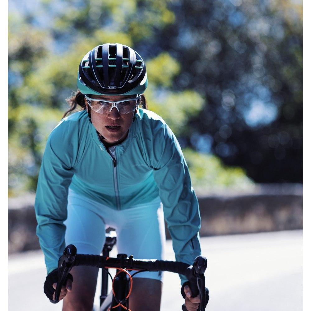 Imagen de ABUS Aventor Helmet - neon yellow