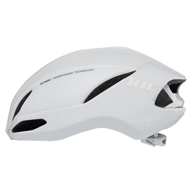 HJC Furion 2.0 Helmet - matt/gloss white