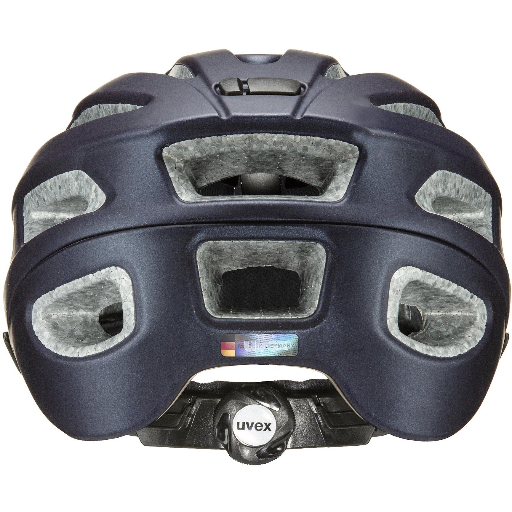 Image of Uvex true cc Helmet - deep space mat