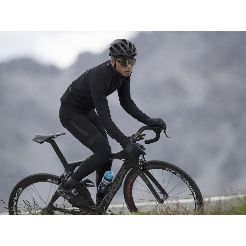 Image of Campagnolo Platino Winter Light Jacket - Black
