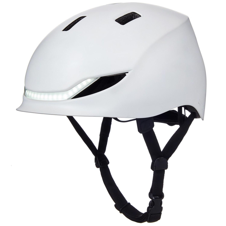 Lumos Street MIPS Helmet - Jet White