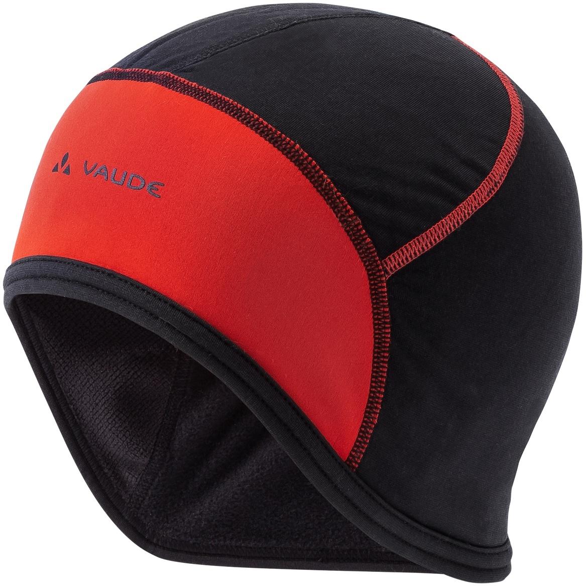 Vaude Bike Cap - mars red