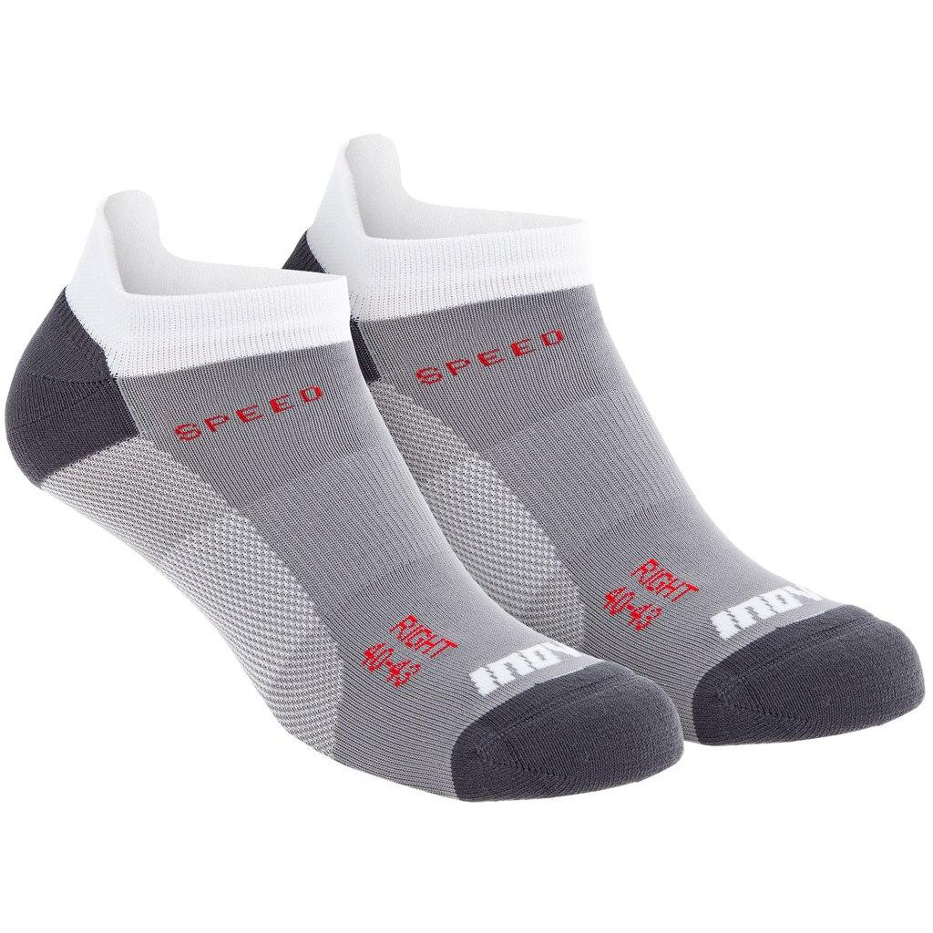 Produktbild von Inov-8 Speed Sock Low (2 Paar) - white