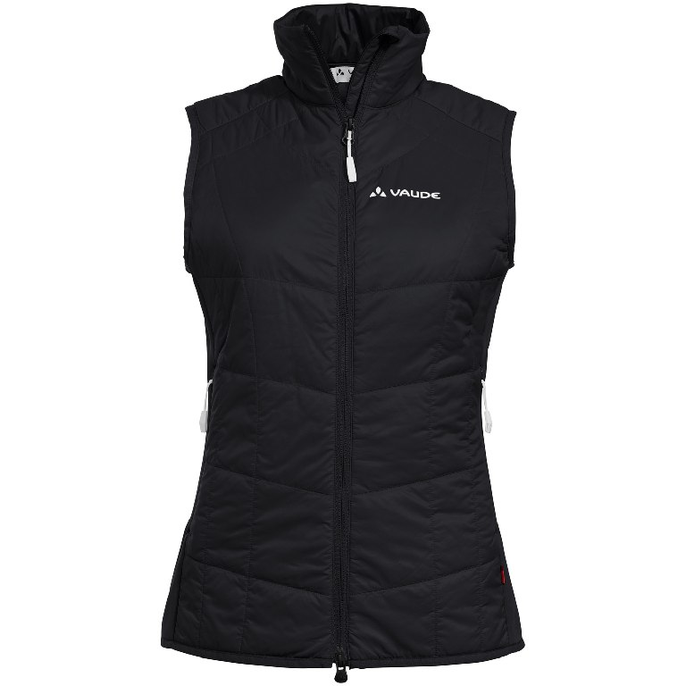 Vaude Women's Sesvenna Vest III - black