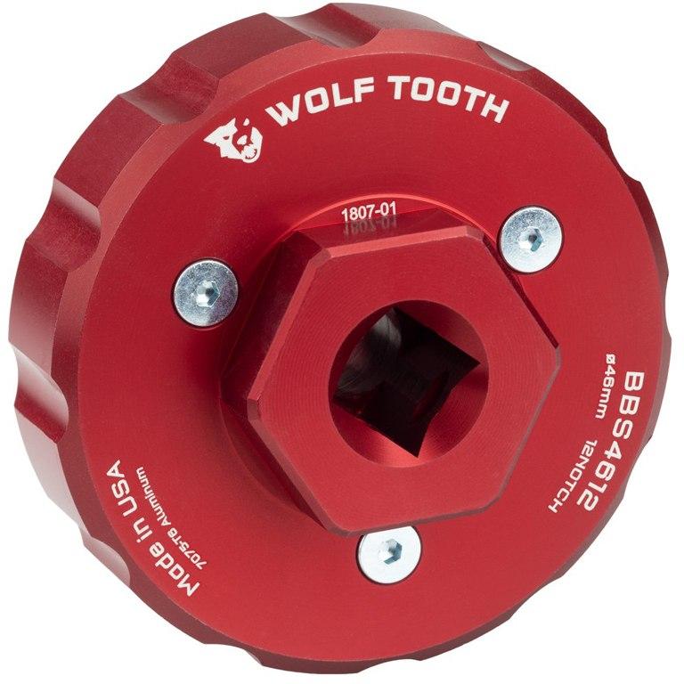 Bild von Wolf Tooth Innenlager Steckschlüssel für Shimano Ultegra 6800 - BBS4116 - 16 Zähne - 41mm