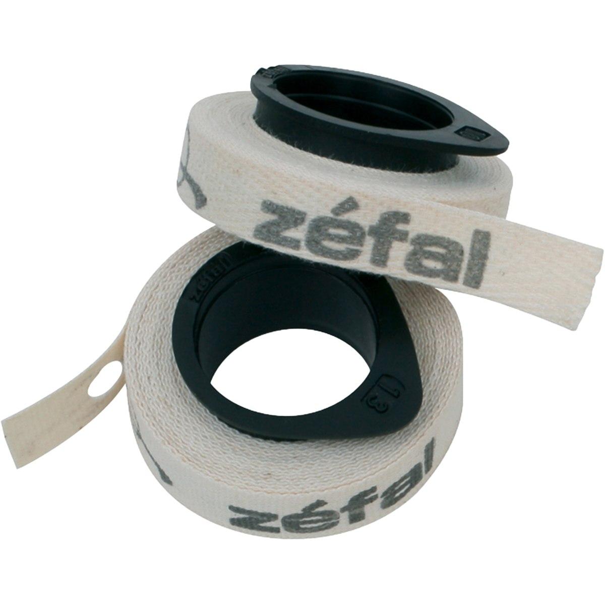 Zéfal Cotton Tapes Pannenschutz-Felgenband - 2 Stk.