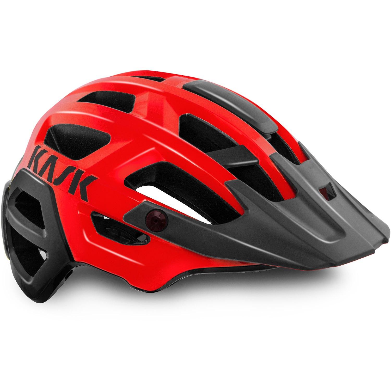 KASK Rex MTB Helm - Red