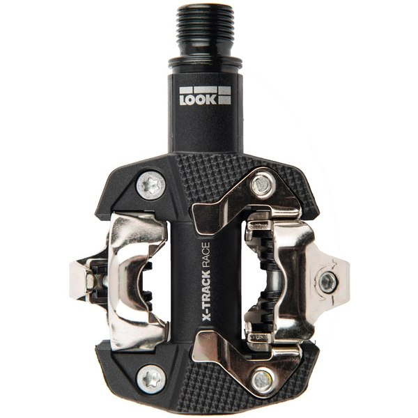 Image of LOOK X-Track Race Pedal - black
