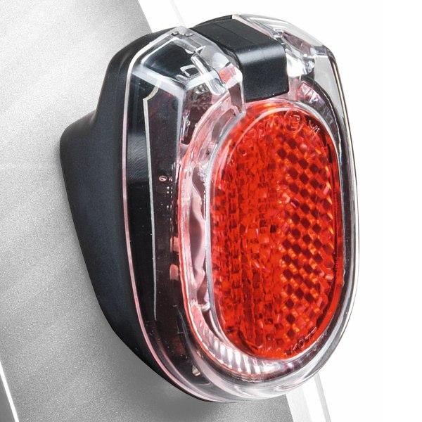 Busch + Müller Secula Plus LED Mudguard Rear Light - 331ASK