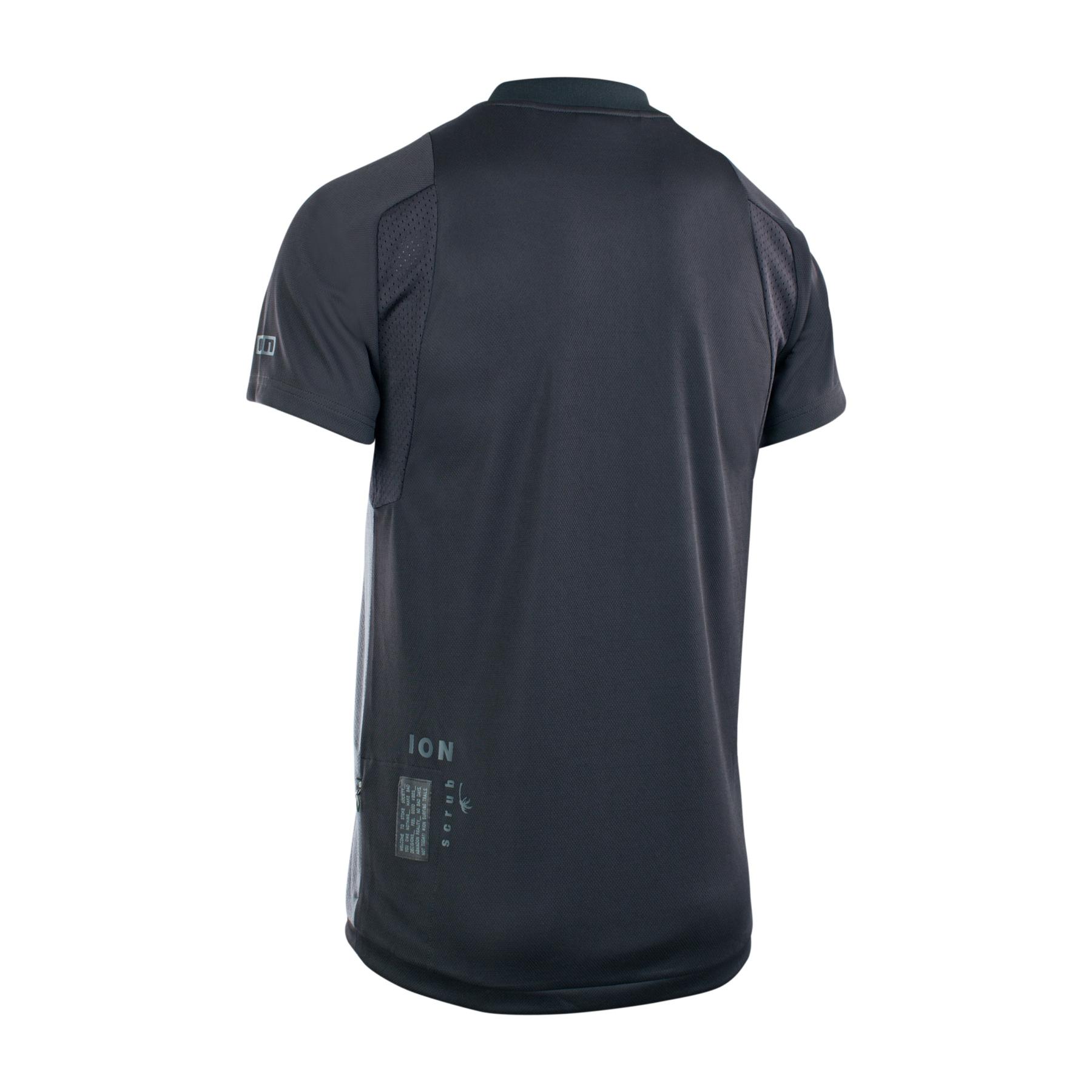 Bild von ION Bike T-Shirt Scrub Amp - Black