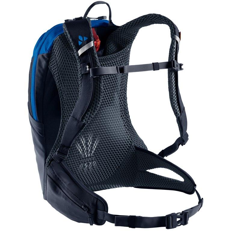 Image of Vaude Tremalzo 10 Backpack - blue