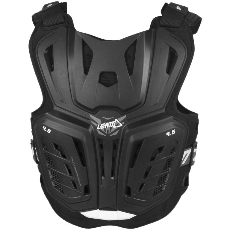 Leatt Chest Protector 4.5 Brustprotektor - black