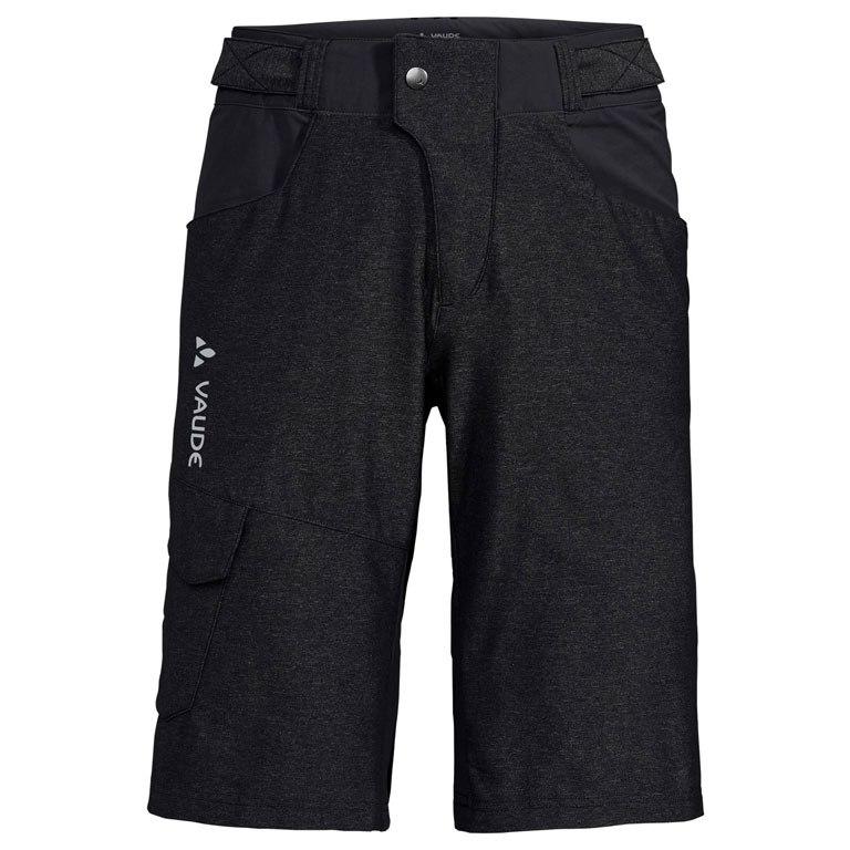 Vaude Tremalzo Shorts III - black